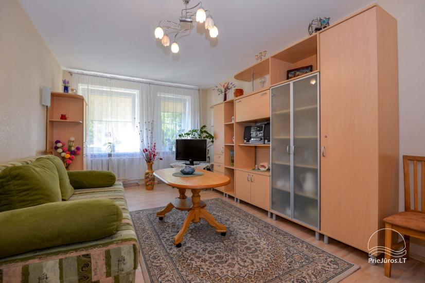 Two rooms flat in Nida, Curonian Spit - 2
