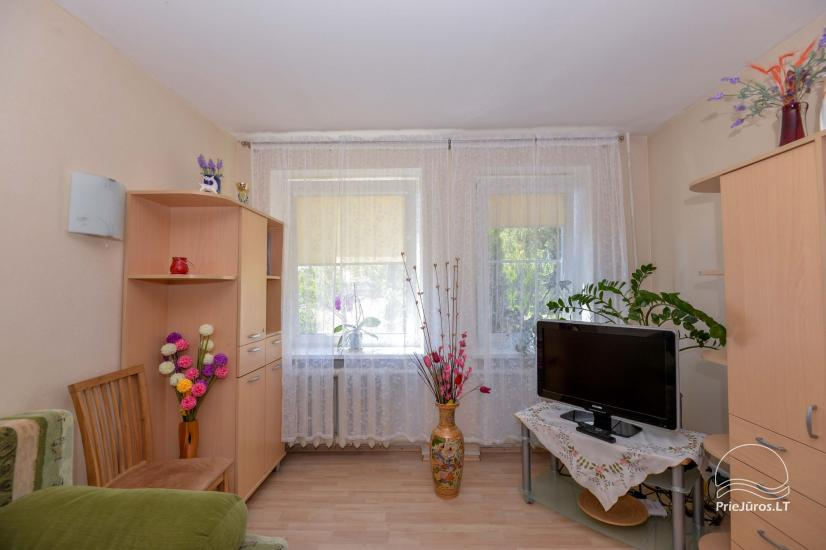 Two rooms flat in Nida, Curonian Spit - 4