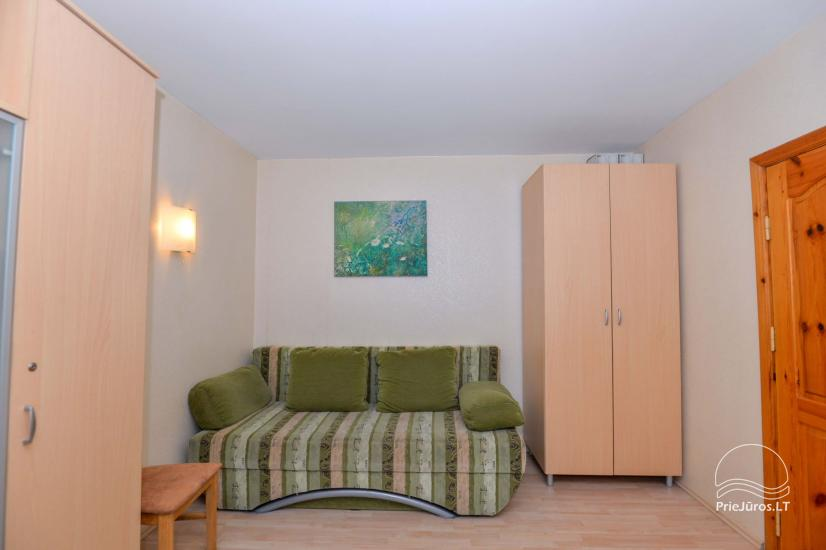 Two rooms flat in Nida, Curonian Spit - 7