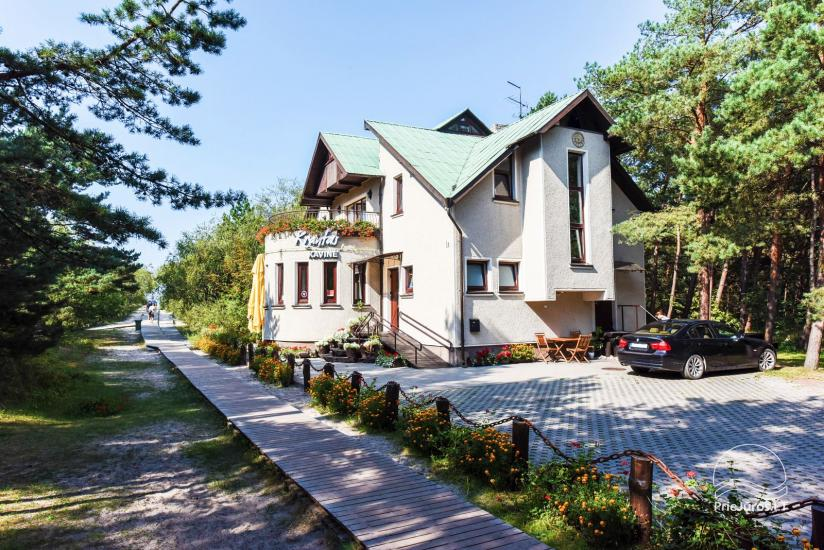 Villa Krantas in Palanga 30 meters to the beach! - 4