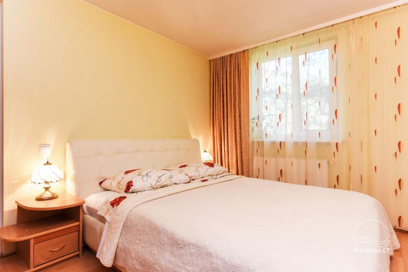 No. 3 Pine forest view room (20 sqm.)