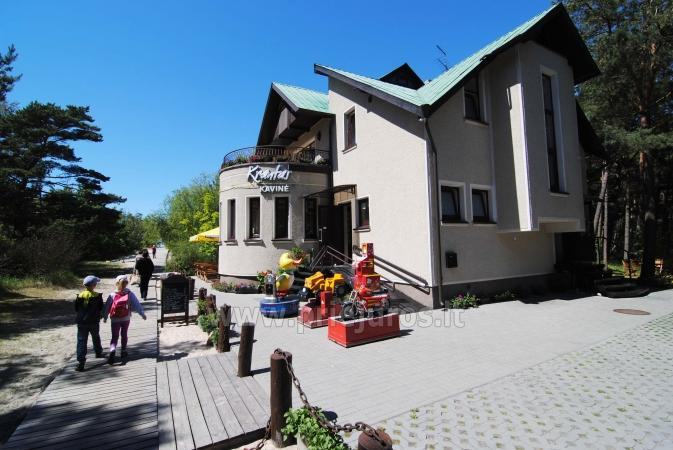 Villa Krantas in Palanga 30 meters to the beach! - 5