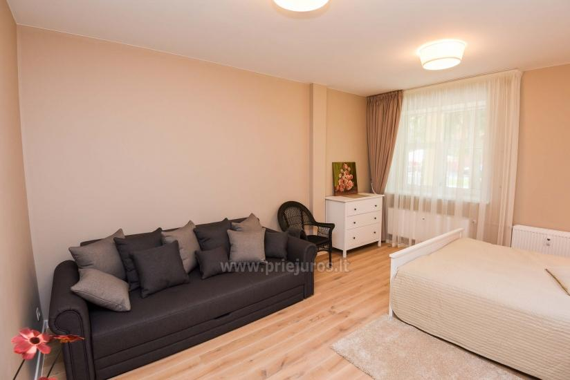 Apartments for rent in Palanga close to the sea - 4