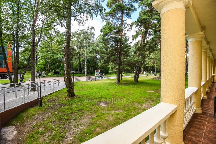 Apartments for rent in Palanga close to the sea - 11