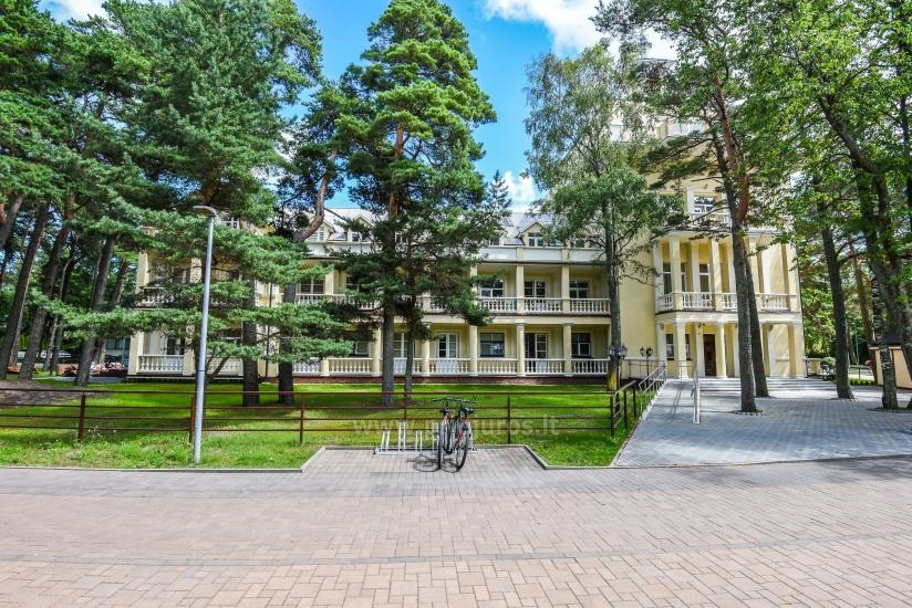 Apartments for rent in Palanga close to the sea - 14
