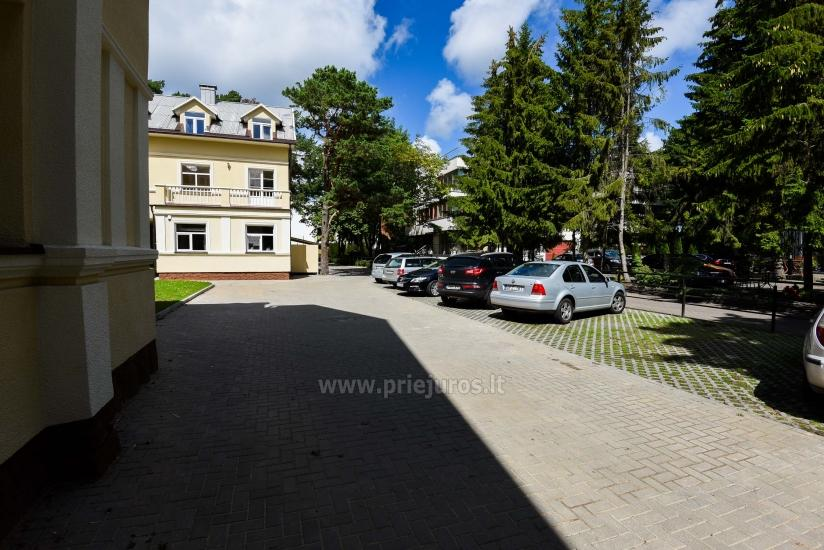 Apartments for rent in Palanga close to the sea - 15