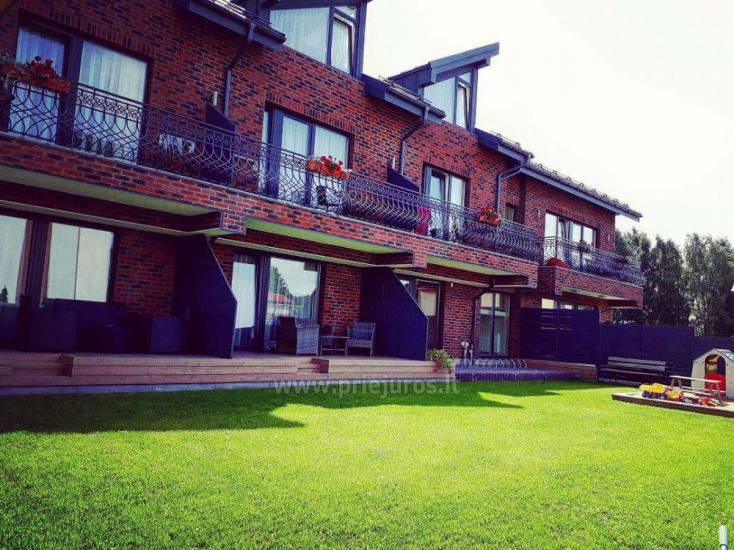 Villa Sonata - apartments for families rest in Palanga! - 1