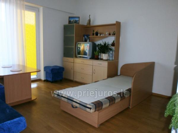 1 room apartment in Palanga - 4