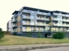 1 room and 3 rooms apartments in Palanga