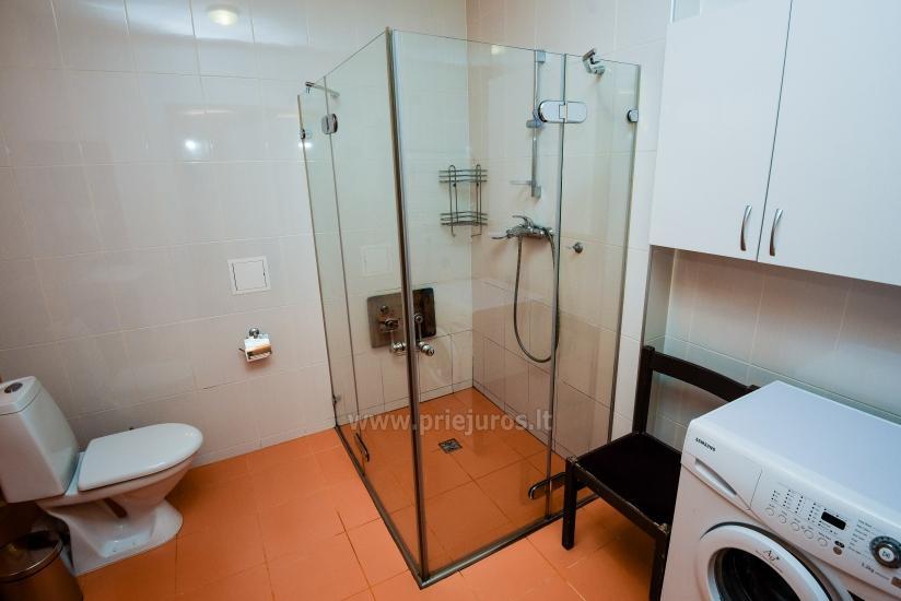 1 room apartment in Palanga - 6