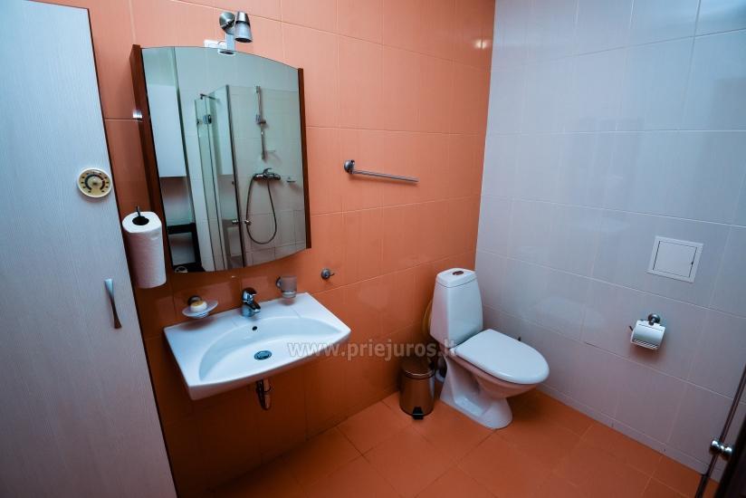 Wohnungen zur Miete in Palanga - 7