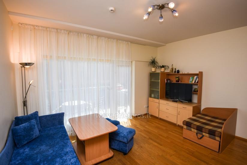 1 room apartment in Palanga - 2