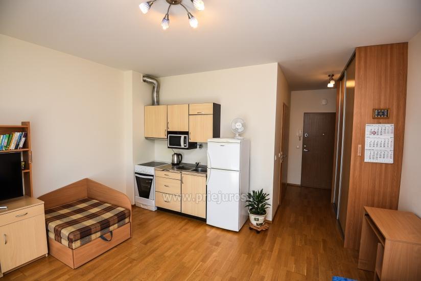 1 room apartment in Palanga - 5