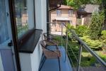Alberto apartamentai Palangos centre - 5