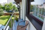 Alberto apartamentai Palangos centre - 6