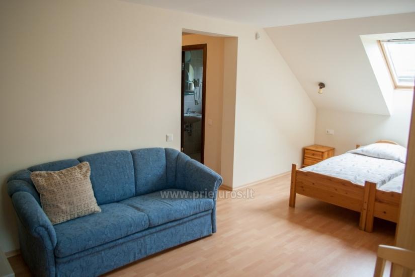 Alberto apartamentai Palangos centre - 3