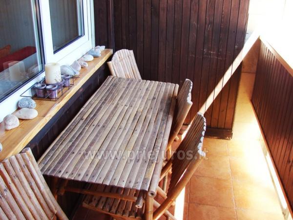 Buto nuoma Palangoje, Vanagupės g. 43-48 - 8