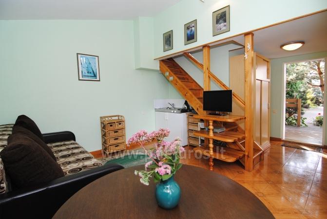 Apartment-Komplex PALANGOS SAULĖGRĄŽA in Palanga - 13