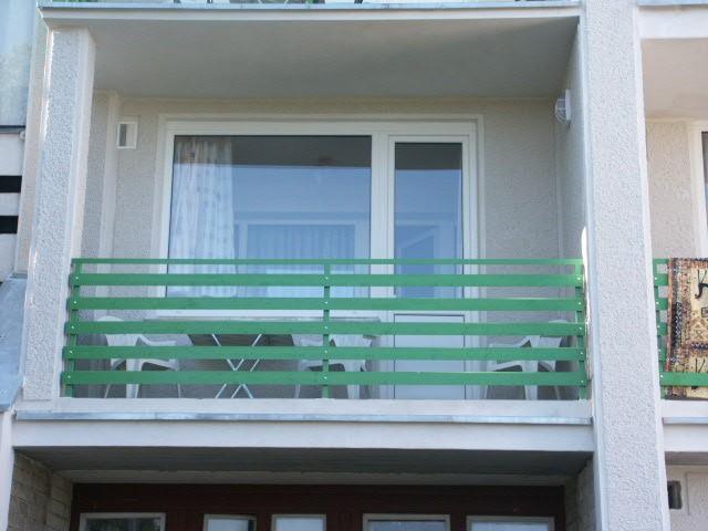 2-4 vietų apartamentai Šventojoje Baltoji ramunė, 800 m iki jūros - 9