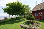Rooms, apartments and townhouse for rent in Nida near the Curonian spit  PRIE MARIU