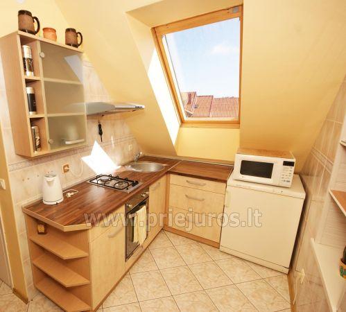 1 kambario butas