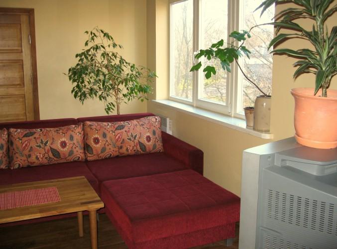 Apartamento nuoma Palangos centre - 4
