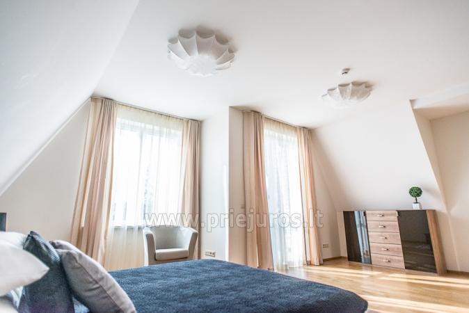 Townhouses in Palanga Green village 400 m to the sea! - 17
