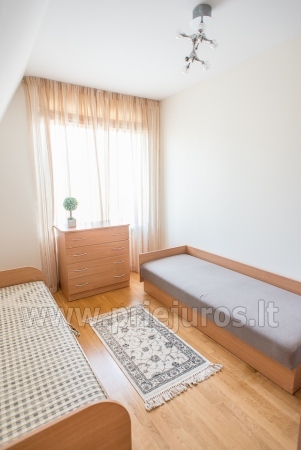 Townhouses in Palanga Green village 400 m to the sea! - 22
