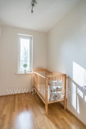 Townhouses in Palanga Green village 400 m to the sea! - 23