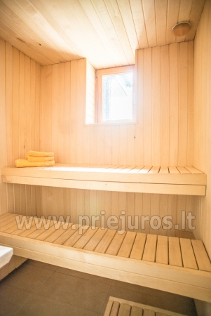 Townhouses in Palanga Green village 400 m to the sea! - 26