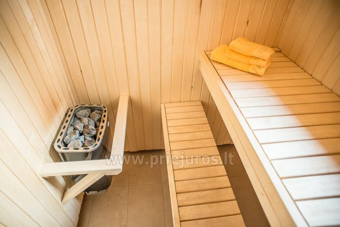 Townhouses in Palanga Green village 400 m to the sea! - 27