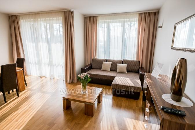 Townhouses in Palanga Green village 400 m to the sea! - 29