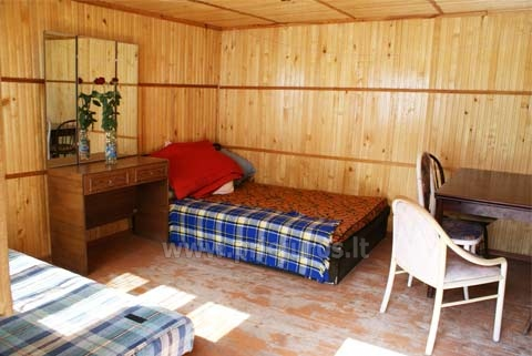 Holiday Cottage Rent in Sventoji near the sea - 10