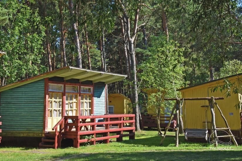 Holiday Cottage Rent in Sventoji near the sea - 3