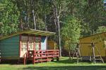 Ferienhütte an der Ostsee in Sventoji (Palanga), Litauen - 3