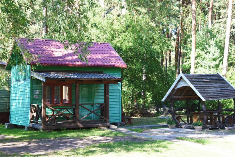Ferienhütte an der Ostsee in Sventoji (Palanga), Litauen - 9