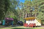 Ferienhütte an der Ostsee in Sventoji (Palanga), Litauen - 5