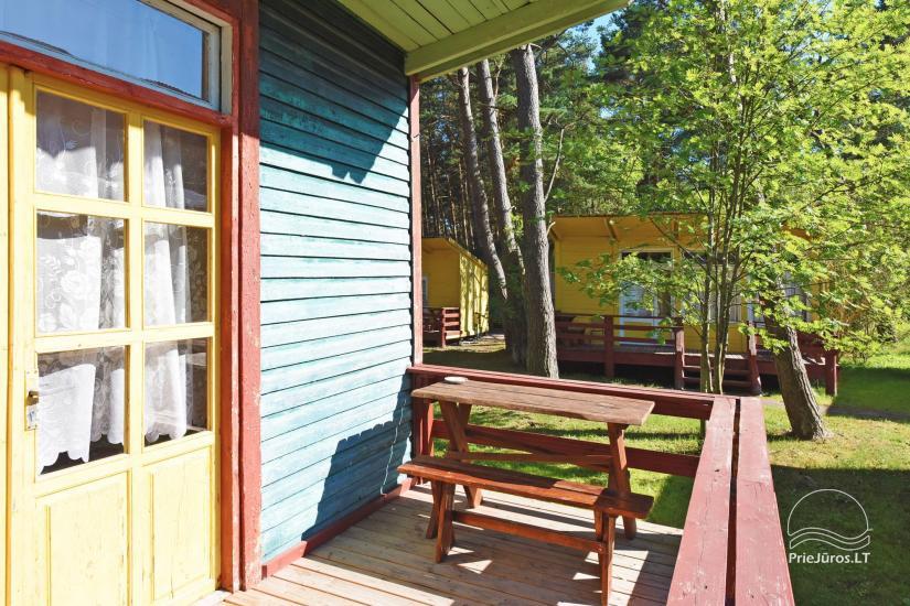 Holiday Cottage Rent in Sventoji near the sea - 15