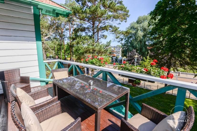 Guest House AMBER INN in Palanga - 4