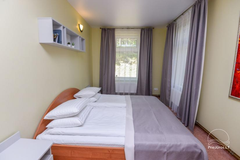Guest House AMBER INN in Palanga - 24
