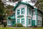 Guest House AMBER INN in Palanga