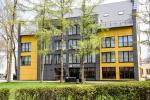 """Naujas viešbutis """"MŪZA"""" Palangoje - 3"""