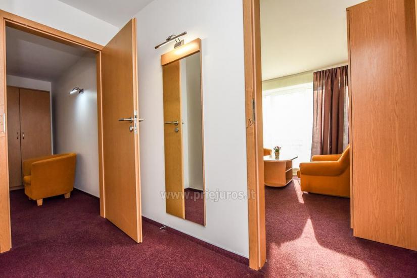 MŪZA viesnīca Palangā - 44
