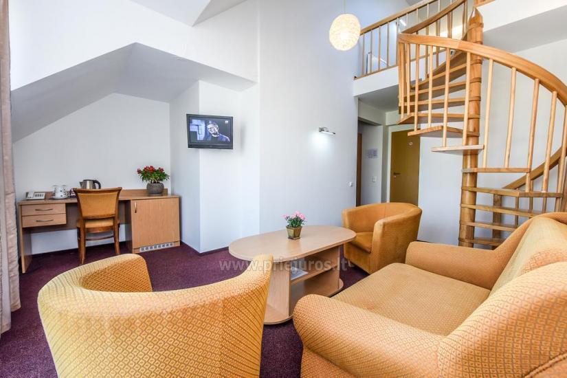 MŪZA viesnīca Palangā - 46