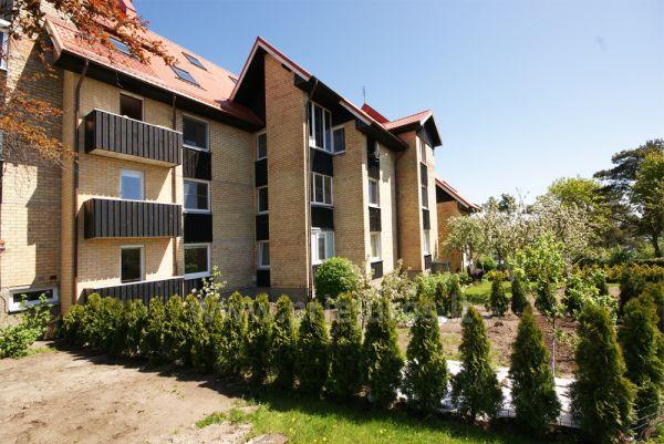 Ein-Zimmer-und Zwei-Zimmer-Wohnungen zur Miete in Nida - 2