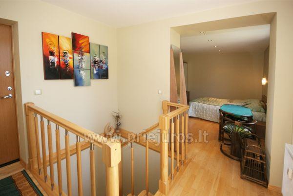 Ein-Zimmer-und Zwei-Zimmer-Wohnungen zur Miete in Nida - 9