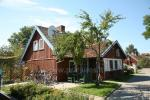 Rooms, apartments, house - Bed & Breakfast villa Naglis, Nida - 4