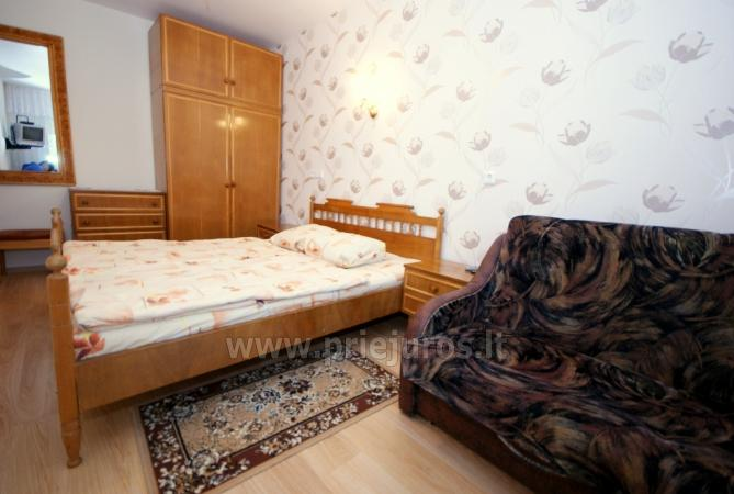 Room for rent in Nida, Curonian Spit in Lithuania - 5