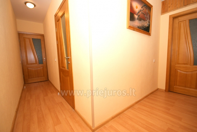 Room for rent in Nida, Curonian Spit in Lithuania - 10