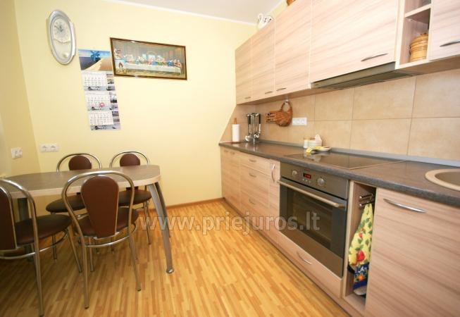 Room for rent in Nida, Curonian Spit in Lithuania - 1